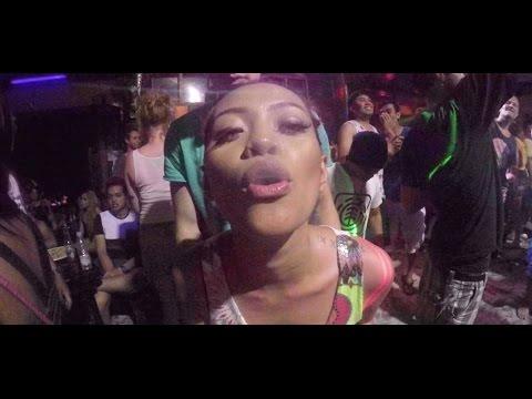 Philippines 2015 4/4 - Boracay = party island GoPro HERO 4 [full HD]