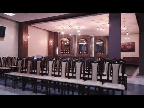 Банкетный зал в Москве