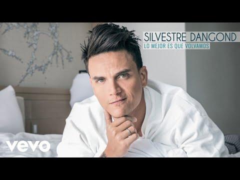 Silvestre Dangond - Lo Mejor Es Que Volvamos (Audio)