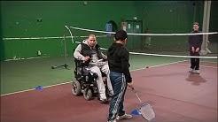 Professeur de sport tétratplégique: 'Je ne vois même pas son handicap' selon un élève - 02/03