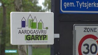 Voor het klimaat en Groningen: Fries dorp zweert aardgas helemaal af - RTL NIEUWS