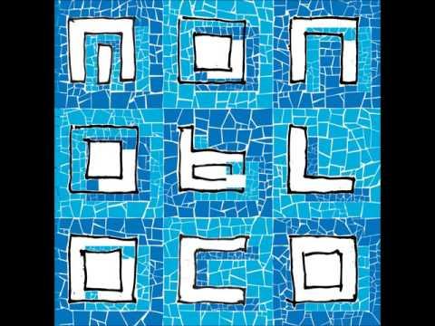 Monobloco - Alagados (Monobloco 2002)
