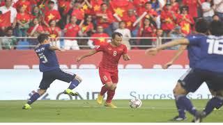 kết quả Việt Nam vs Nhật Bản: VAR LÊN TIẾNG cứu thua giúp việt nam
