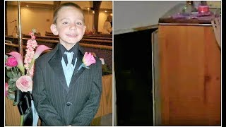 2 Years After This 4-Year-Old Disappeared Police Got A Tip About A Dresser In His Grandma's House