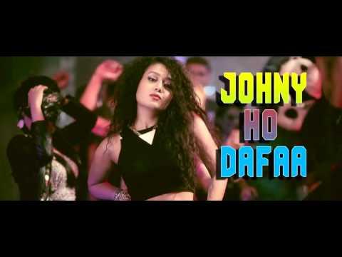 Johny Ho Dafaa