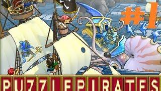 Puzzle Pirates RTC Episode 1