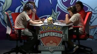 2017 Pokémon North American International Championships: VG Senior Finals