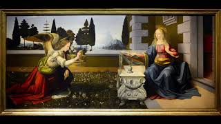 The Nativity of Our Lord Jesus Christ Expressed in Scripture, Music and Art