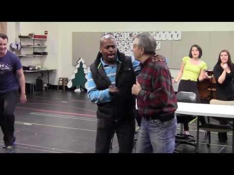ELF Rehearsal Clip