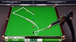 Best Exhibition Snooker Shots Of 2018