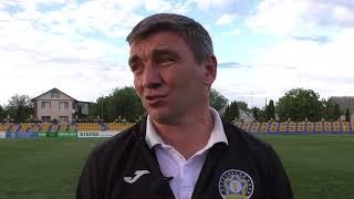 Руслан Костишин: «Кінцівку сезону провели дуже достойно»