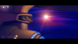 (My VFX) The Wrath of Khan Mutara Battle - Complete (Fixed)