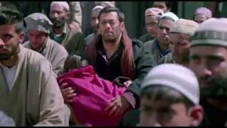 Bhar Do Jholi(Bajrangi Bhaijaan)- Remix mp3 320Kbps Bitrate