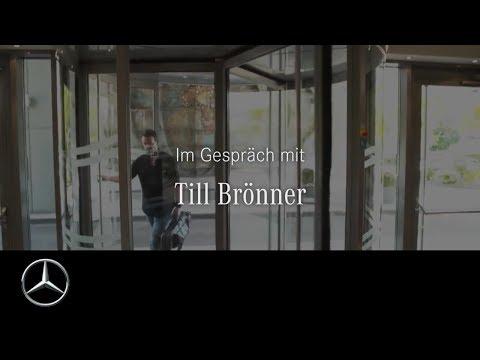 Till Brönner im Gespräch - Jazz und Trompete