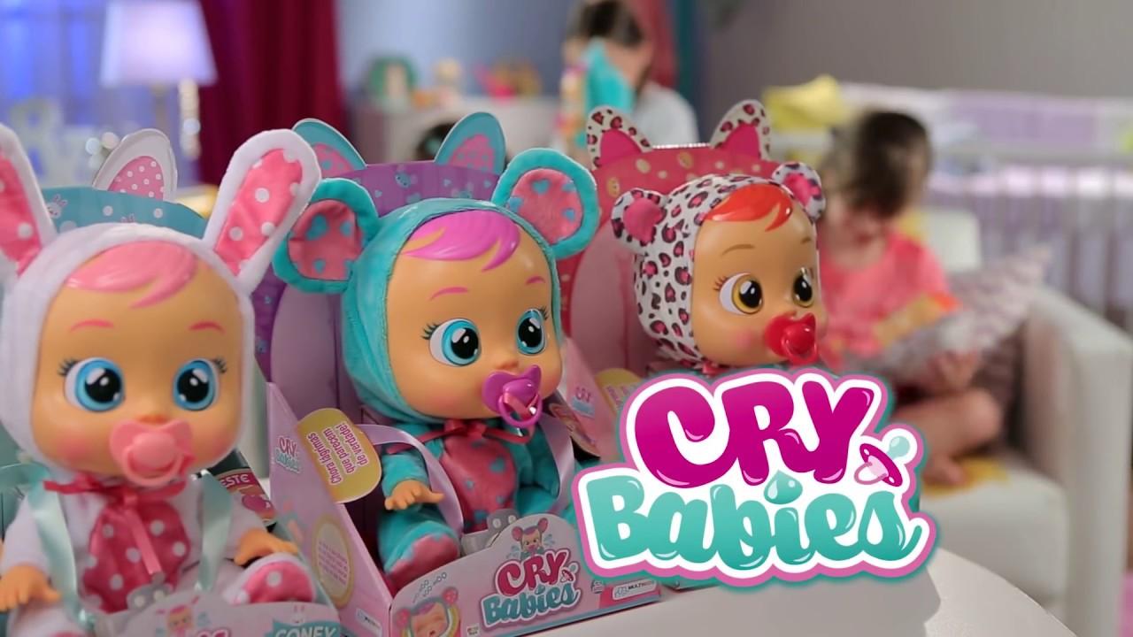 Multikids Apresenta Cry Babies Youtube