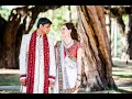 Kaylin and Aryak, American and Indian Wedding