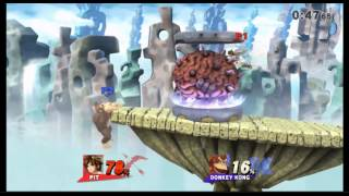 Nintendo Treehouse Live @ E3 - Super Smash Bros. for Wii U
