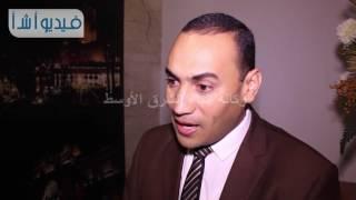 بالفيديو .. رئيس الوفد الإعلامى الفلسطينى: هدفنا تصويب للإعلام حول القضية الفلسطينية