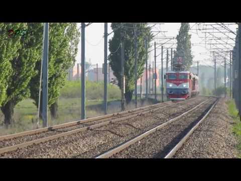 Trenuri pe coridorul 4 Dirza part 01 DPSHD 720p