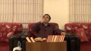 Mustafa Karaman(Kısa) - Çirkin Görünen Şeylerde Rahmet Tecellisi