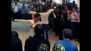 Свадебная лезгинка