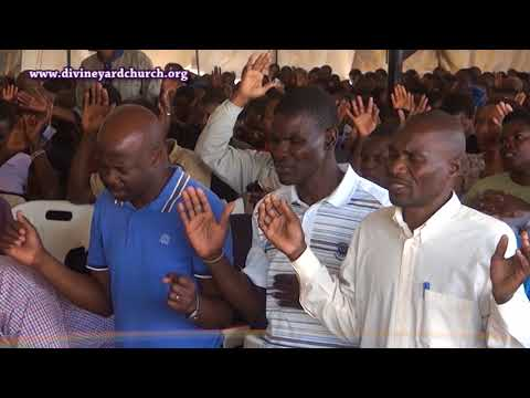 ABOVE ALL ELSE, GUARD YOUR HEART  Sermon by John Chibwe (DCOHP) 2017