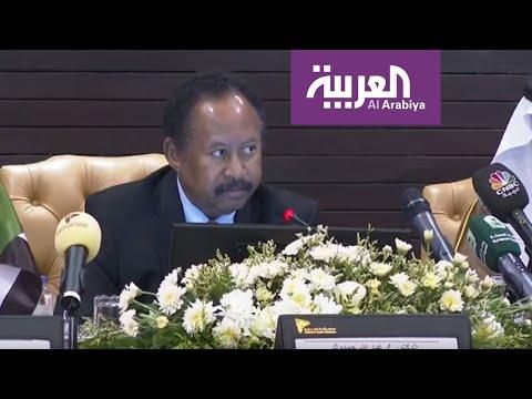 السودان يأمل أن تكون السعودية بوابة إصلاحه الاقتصادي  - 19:55-2019 / 10 / 7