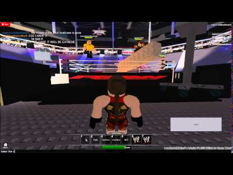 roblox how to make a starting match
