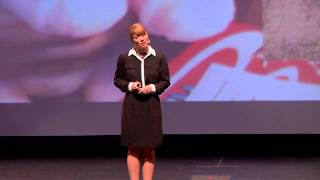 Reimagining Disability & Inclusive Education | Jan Wilson | TEDxUniversityofTulsa