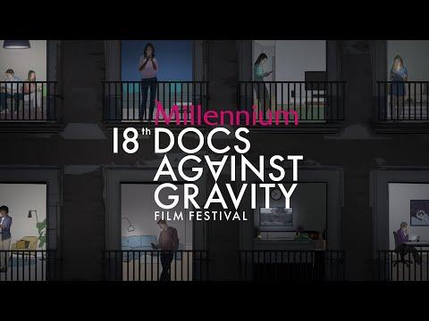 Uzależnieni odekranu (Screened Out) - trailer   18. Millennium Docs Against Gravity