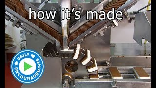 How It's Made - Daily EncourageMints