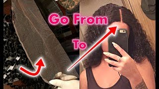 Baixar How I Bleach The Knots On My Wigs, Frontals, Closures! VERY EASY & Detailed!!!!!