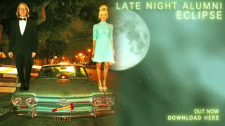 Late Night Alumni - In The Middle (Official Audio)