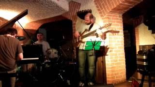 JAZZ BEZ 2011 - Przemyśl - part 14