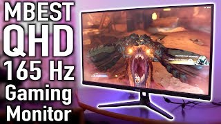 Pixio WQHD PX276H FreeSync Monitor Review!