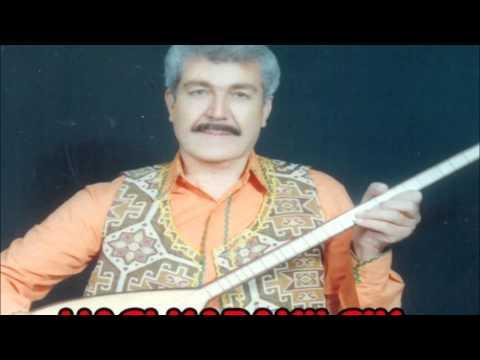 Hacı Karakılçık - Karacaoğlan Yörük Ağıdı (Deka Müzik)