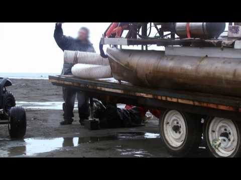 Steve & The Repo Man | Bering Sea Gold