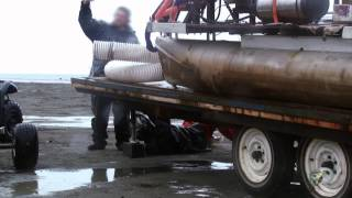 Steve & The Repo Man | Bering Sea Gold