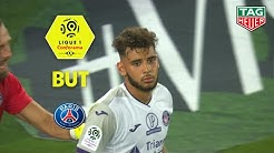 But Mathieu GONCALVES (54' csc) / Paris Saint-Germain - Toulouse FC (4-0)  (PARIS-TFC)/ 2019-20