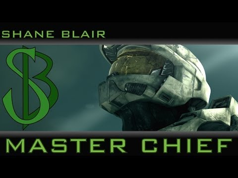 Master Chief (Halo Song)