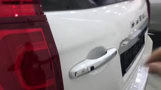 HAVAL 6 HAVAL 9 куда катиться китайский автопром ???