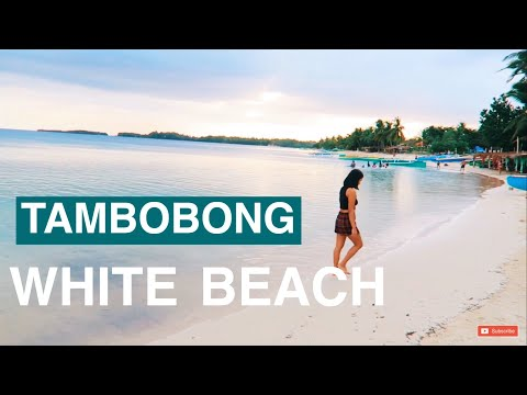 OFF TO TAMBOBONG WHITE BEACH, DASOL, PANGASINAN (DAY 1) Lalyn Acha