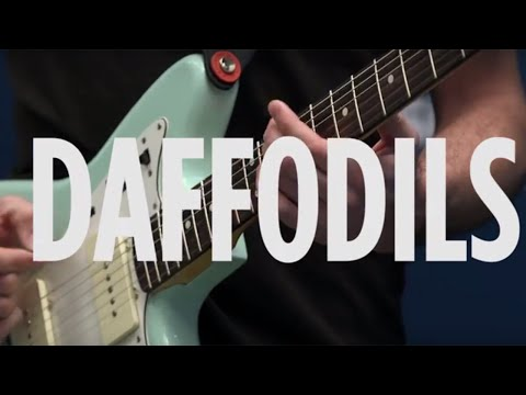 "Foals ""Daffodils"" Mark Ronson Cover Live @ SiriusXM // SiriusXMU"