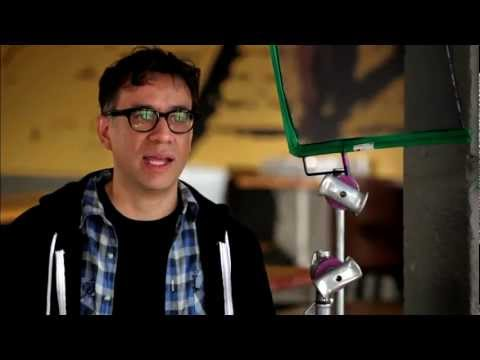 Inside Portlandia  Behind the s w Fred Armisen, Carrie Brownstein & Lorne Michaels  IFC