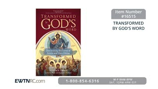 16515_TRANSFORMED BY GOD'S WORD thumbnail