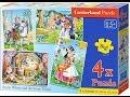 Castorland Puzzle 500