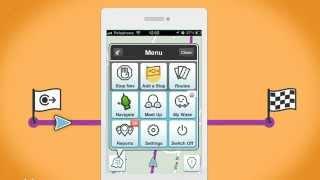 Waze - What's new in version 3.2   Waze