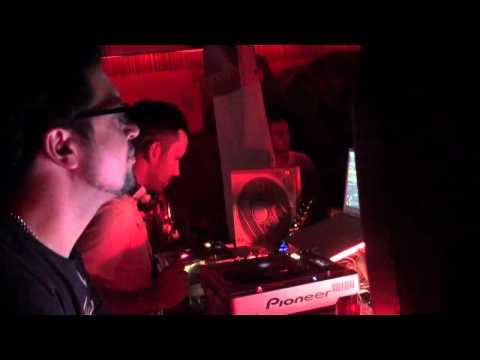 Jackus & Santucci Live at Gold Club Essen