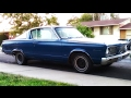 1966 Plymouth Barracuda 273