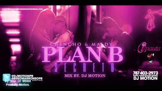 "PLAN B - ♦""ES UN SECRETO""♦ (REMIX) PROD. DJ MOTION HD"
